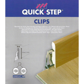 Клипсы Quick-Step CLIPS