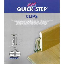 Клипсы Quick-Step CLIPS